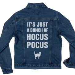 Denim Just A Bunch Of Hocus Pocus