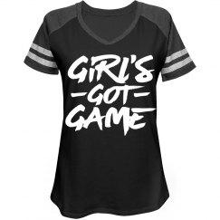 Girlgame