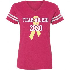 Sporty Team Ailish 2020