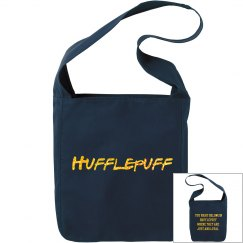 Hufflepuff Bag