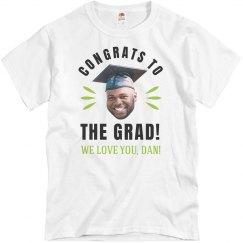 Funny Graduation Group Family Shirt