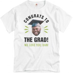 Funny Graduation Group Family Shirt