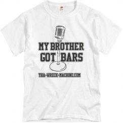 Bro Got bars