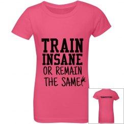 Train Insane-Youth