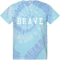 Brave Tie-Dye