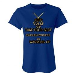 Keep Calm tshirt