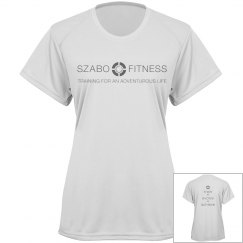SF Womens Performance Tee