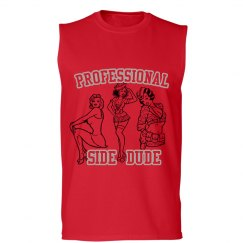 Professional Side Dude