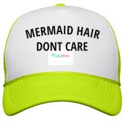 Mermaid Trucker - Bowties&Pearls