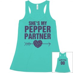 My Pepper Partner 1