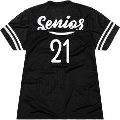 Team Seniors 2018