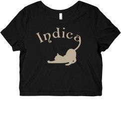 Indica croptop