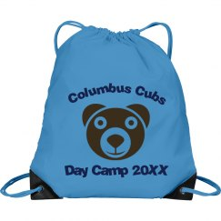 Cubs Day Camp