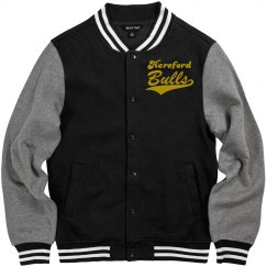 Hereford letterman