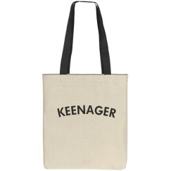 Keenager