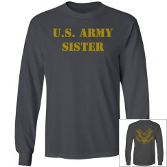 Military Sister