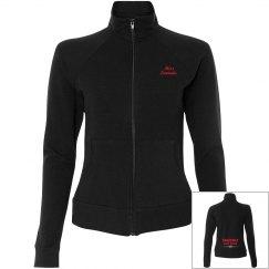 Faculty BDT Jacket