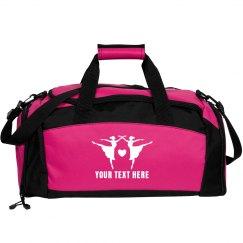 Ballerina Custom Bag