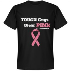 Tough Guys Wear