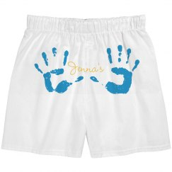 hand boxers