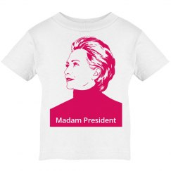 Madam President Tee