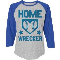 I Wreck Homes