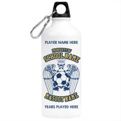 Property of Soccer