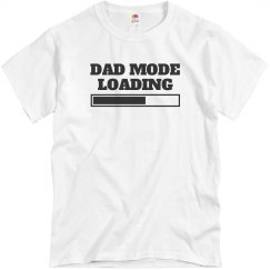 Dad Mode Loading