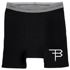 FREETHEBOOTY Boxer Briefs
