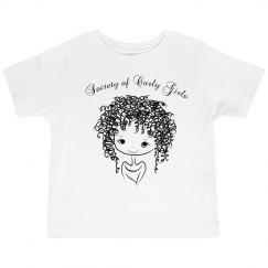 Society of Curly Girls