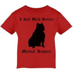 mutual respect kids
