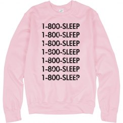 1-800-SLEEP