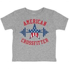 American Crossfitter