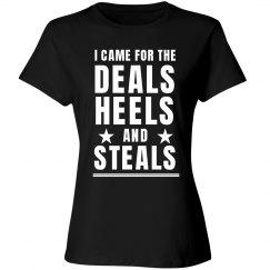 Black Friday Deals Heels And Steals