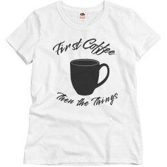 Coffee things 2