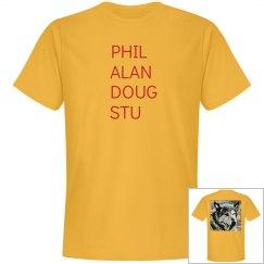 P.A.D.S. Pack Unisex T-Shirt