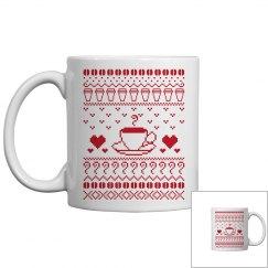 Ugly Coffee Mug