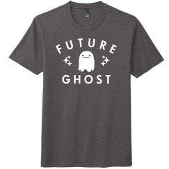Spooky Future Ghost