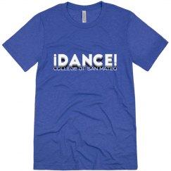 iDance Navy Shirt
