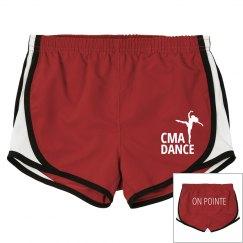 On Pointe Dance Academy