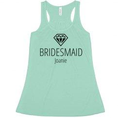 Trendy Bridesmaid 3