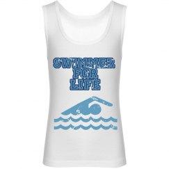 swimmer for life