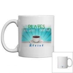 Pilates - Revive