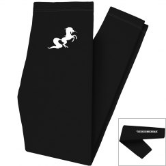 #theunicornbikinibabe - American Apparel leggings black