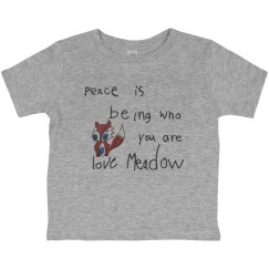 Meadow's phrase
