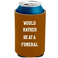 The Official KOOZIE Can Kooler