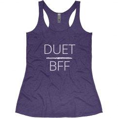 Flute Duet Bff Woodwind
