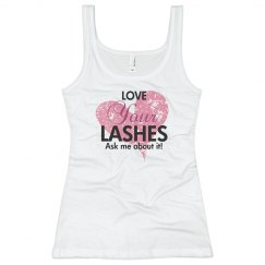Love your lashes 2