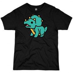 Dino Play Mat Companion