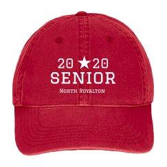 Seniors Hat